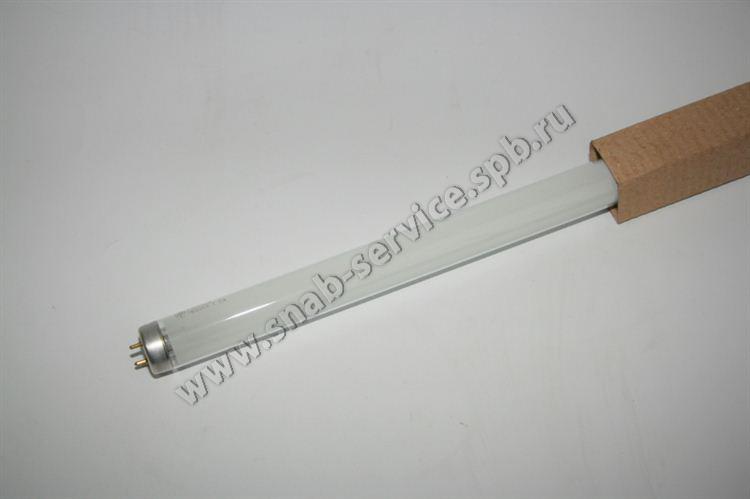 Схема включения лампы лб.